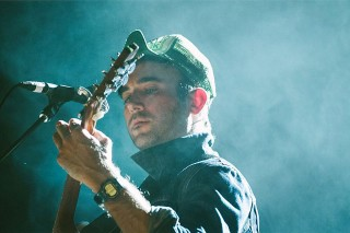 Watch Sufjan Stevens Perform <em>Carrie &#038; Lowell</em> Songs For The First Time At Philly Tour Opener