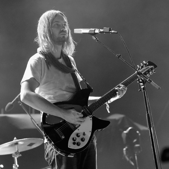 Tame Impala's Kevin Parker Is A Man, Woman