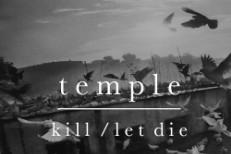 """Temple - """"Like Nothing In This Life"""" (Stereogum Premiere)"""