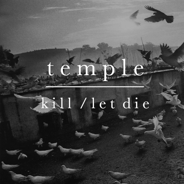 "Temple - ""Like Nothing In This Life"" (Stereogum Premiere)"