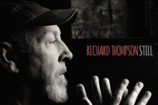 "Richard Thompson – ""Beatnik Walking"" (Prod. Jeff Tweedy)"