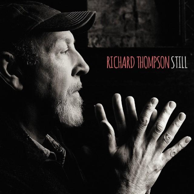 "Richard Thompson - ""Beatnik Walking"" (Prod. Jeff Tweedy)"