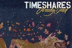 "Timeshares - ""Heavy Hangs"" (Stereogum Premiere)"