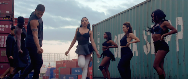 "Tinashe - ""All Hands On Deck"" Video"