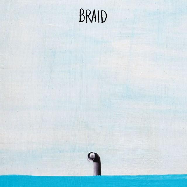 Braid Because I Am