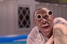 "Tyler, The Creator – ""Fucking Young"" Video"