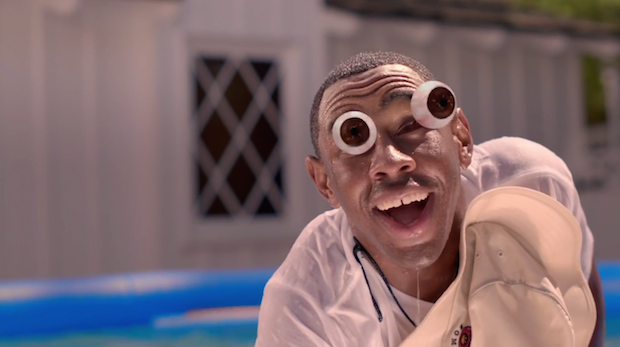 """Tyler, The Creator - """"Fucking Young"""" Video"""