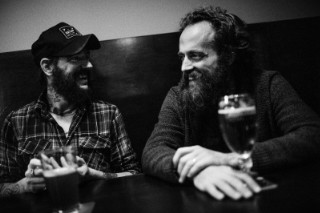 Iron &#038; Wine And Ben Bridwell Announce Covers Album <em>Sing Into My Mouth</em>