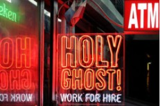 Stream Holy Ghost!&#8217;s Remix Collection <em>WORK FOR HIRE</em>