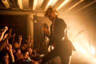 Photos: Refused @ Doug Fir, Portland, 5/29/15