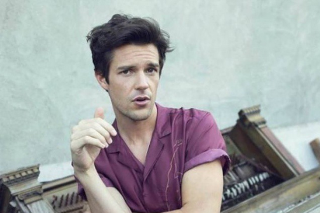 Brandon Flowers Thinks No One Is Allowed To Criticize Kanye West