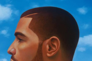 Drake Curating Music For Sotheby's Art Exhibition