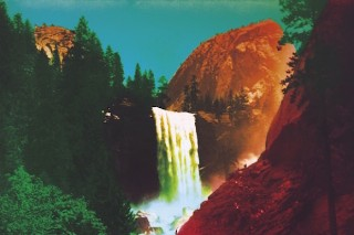Stream My Morning Jacket <em>The Waterfall</em>