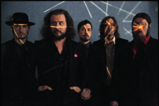 Opening The World Again: My Morning Jacket&#8217;s <em>The Waterfall</em> And The New Americana