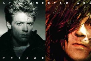 """Bryan Adams Comments On Ryan Adams' """"Summer Of '69"""" Cover"""