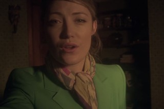 """Jenny Hval – """"That Battle Is Over"""" Video"""