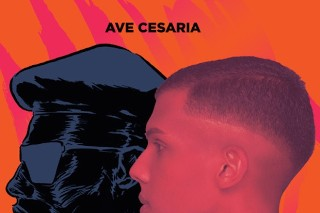 "Stromae – ""Ave Cesaria (Major Lazer Remix)"""