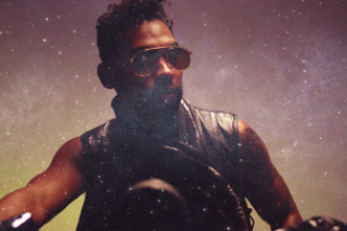 """Preview Miguel's """"Coffee"""" Video; Also, He's Being Sued By The Woman He Kicked In The Head"""