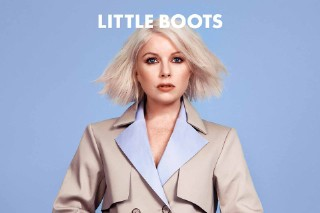 "Little Boots – ""Better In The Morning"""