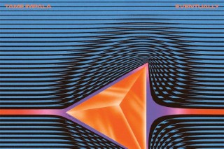 """Preview Another New Tame Impala Song """"Eventually"""""""