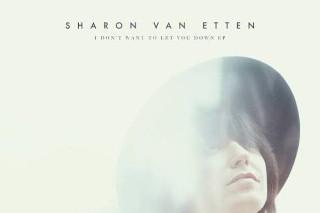 """Sharon Van Etten – """"Just Like Blood"""""""
