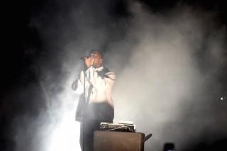 Watch Kanye West Do His Hits At Wango Tango 2015
