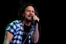 Eddie Vedder Will Be One Of Letterman's Final Guests