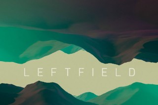 "Leftfield – ""Bilocation"" (Feat. Poliça's Channy Leaneagh)"