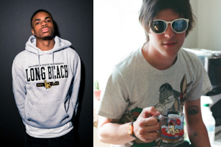 Wavves Might Be Working With Vince Staples