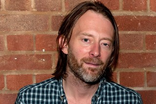 Thom Yorke's On The Cover Of An Iranian Book About Sex And Relationship Problems