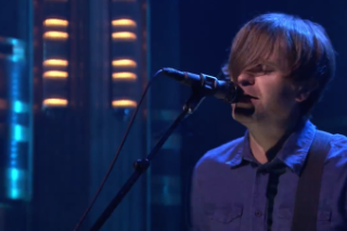 Watch Death Cab For Cutie Do &#8220;The Ghosts Of Beverly Drive&#8221; On <em>Fallon</em>