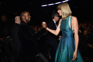 2015 Billboard Music Awards Will Open With Taylor Swift, Close With Kanye West