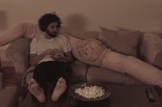 "José González – ""Open Book"" Video"