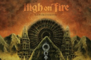 "High On Fire – ""The Black Plot"""
