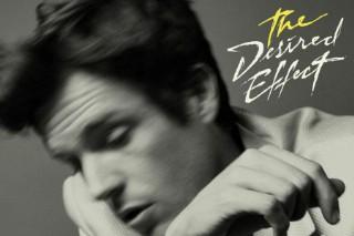 Stream Brandon Flowers <em>The Desired Effect</em>