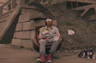 """Watch A Trailer For Julian Casablancas + The Voidz' """"Human Sadness"""" Video"""