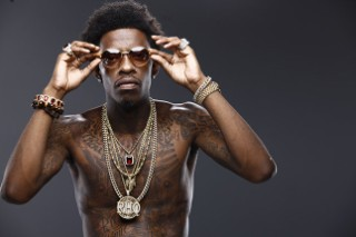 Rich Homie Quan Raps About Raping Somebody, Offers Feeble Apology