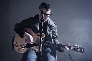 """Watch Bleachers Play A Great Live-In-Studio Cover Of Kanye West's """"Only One"""""""
