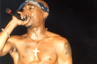 "Thug Life: Rap Music And The Word ""Thug"""