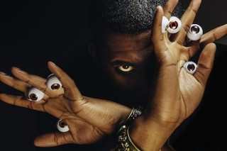 "Flying Lotus – ""Transmolecularization"" (Feat. Kamasi Washington)"