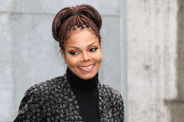 Janet Jackson New Album Rumors