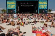 Livestream Hangout Festival 2015 Here
