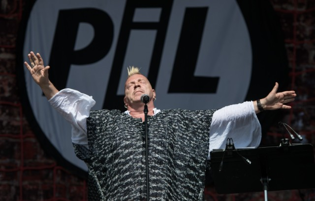 Public Image Ltd. Announce New Album <em>What The World Needs Now...</em>