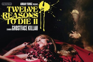 "Ghostface Killah & Adrian Younge – ""Return Of The Savage"" (Feat. Raekwon & RZA)"