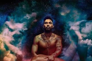 Here&#8217;s Miguel&#8217;s Sexy <em>Wildheart</em> Album Cover