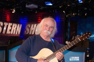 David Crosby Apologizes For Calling Daryl Hannah A Poisonous Predator