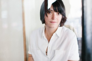 Sharon Van Etten, Lucius, & Kelela Model For Madewell