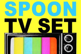 "Spoon – ""TV Set"" (The Cramps Cover)"