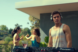 Watch The Trailer For <em>We Are Your Friends</em>, Starring Zac Efron As An EDM DJ
