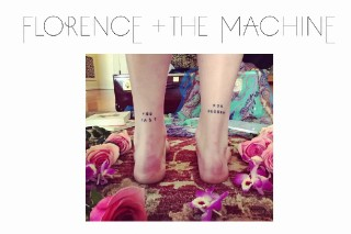 """Florence + The Machine – """"Delilah"""""""